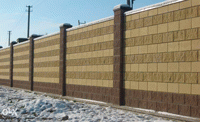 Стеновые блоки купить