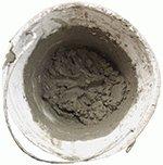 Товарный бетон Бетон B15