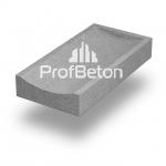 Водосток бетонный ПВУ