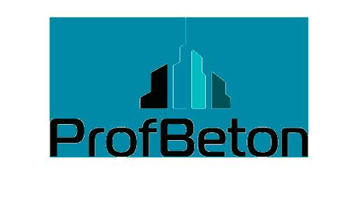 Логотип ПрофБетон